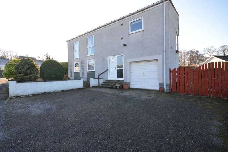 3 Bedrooms Detached House for sale in Grant Road, Balloch, INVERNESS, IV2