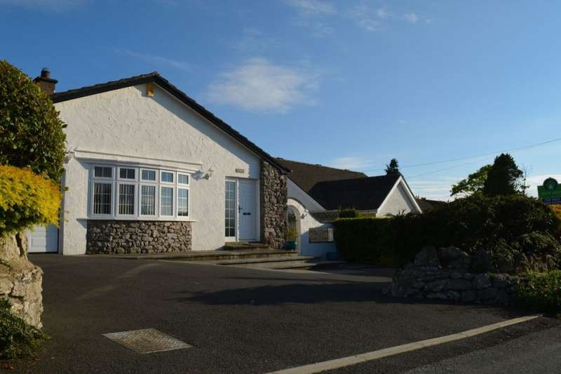 3 Bedrooms Detached Bungalow for sale in Rugosa Jack Hill, Allithwaite, Grange-Over-Sands, LA11