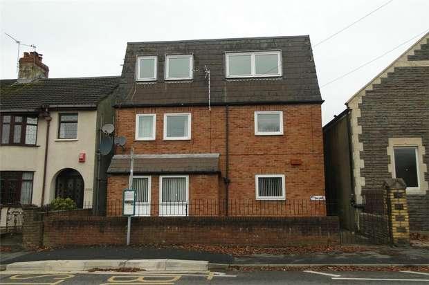 2 Bedrooms Flat for rent in Parc Afon, Bridge Road, Llandaff North, Cardiff, South Glamorgan
