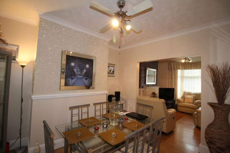 2 Bedrooms Property for sale in Neston Street, Liverpool, L4