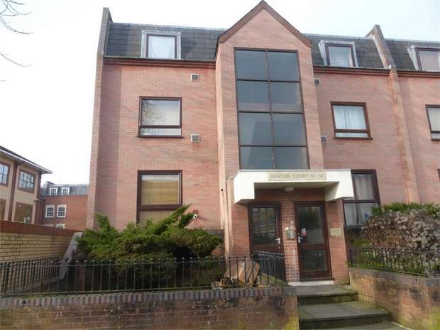1 Bedroom Flat for sale in Denton Court, 1a Avenue Road, Isleworth, Middlesex