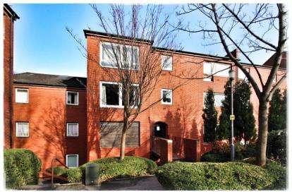 1 Bedroom Flat for sale in Buccleuch Street, Garnethill, Glasgow