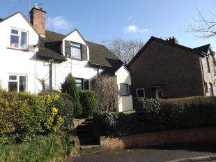 2 Bedrooms Semi Detached House for sale in Garston Lane, Kenley, Surrey