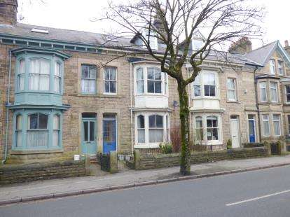 5 Bedrooms Terraced House for sale in West Road, Buxton, Derbyshire