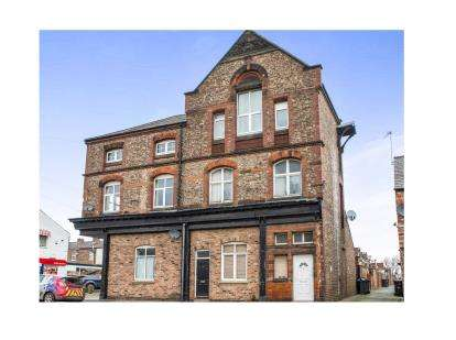 1 Bedroom Flat for sale in Bright Street, Leeman Road, York, North Yorkshire