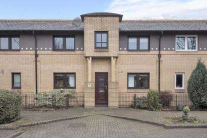 4 Bedrooms Terraced House for sale in Edzell Place, Whiteinch