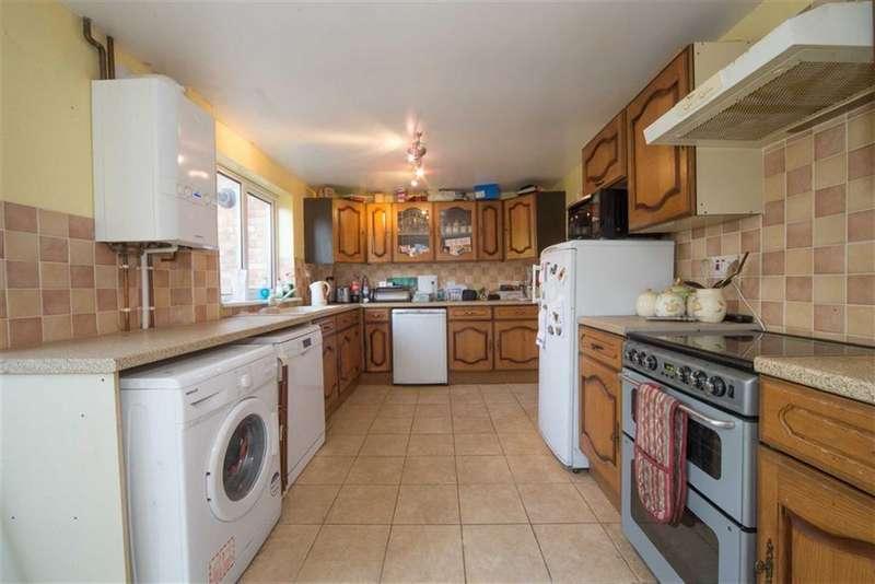 4 Bedrooms Property for sale in Bush Close, Toddington