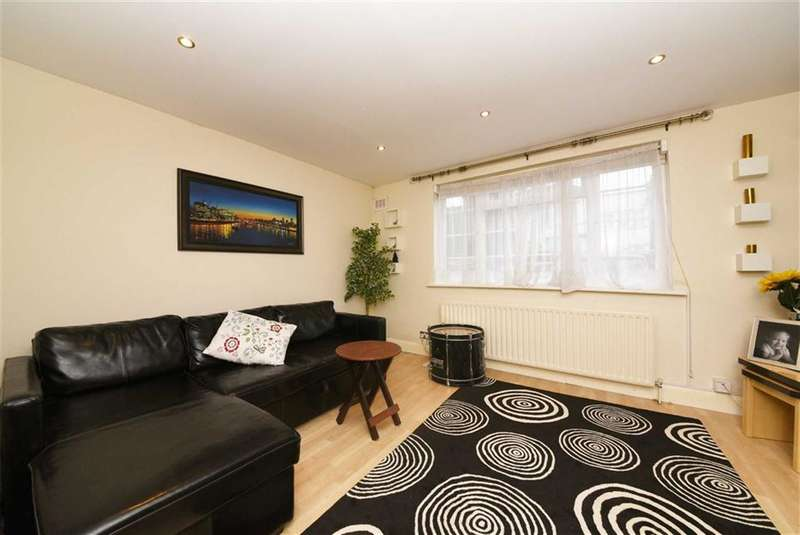 1 Bedroom Property for sale in Church Lane, East Finchley, London, N2