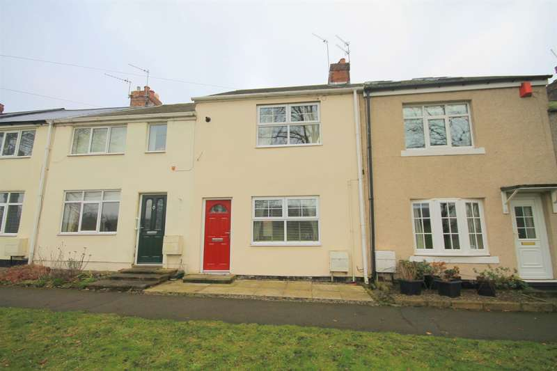 2 Bedrooms Property for sale in Avenue Street, High Shincliffe, Durham