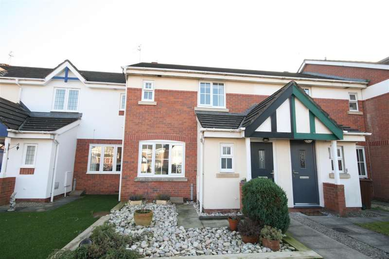 3 Bedrooms Property for sale in Chandlers Rest, Lytham