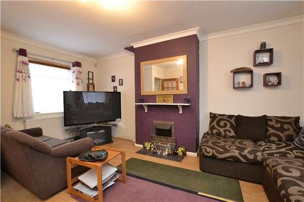 3 Bedrooms Semi Detached House for sale in Wordsworth Road, Horfield, Bristol, BS7 0EF