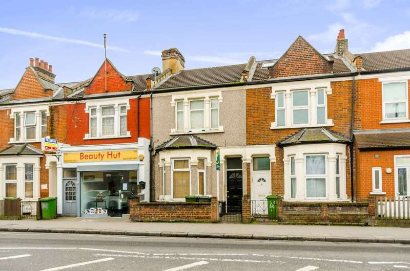 1 Bedroom Flat for sale in Plaistow Road, West Ham, E15