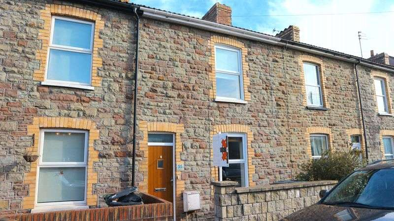 3 Bedrooms Terraced House for sale in Honey Hill Road, Kingswood, Bristol, BS15 4HN