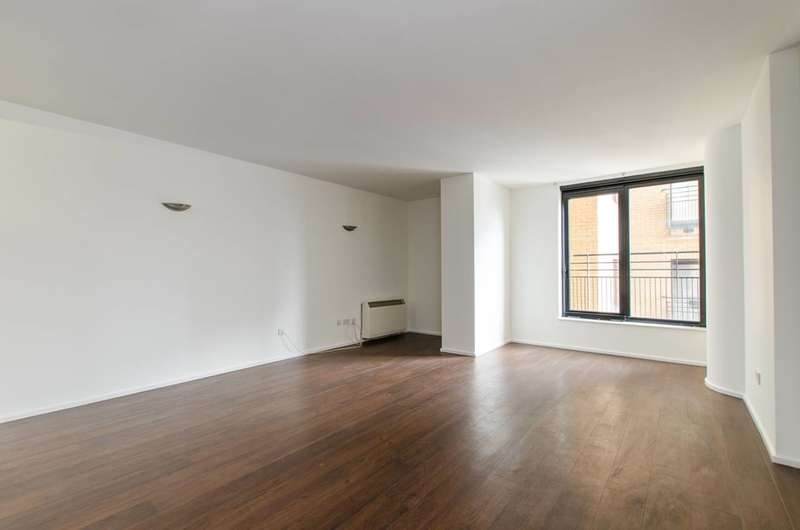 1 Bedroom Flat for sale in Point West, South Kensington, SW7