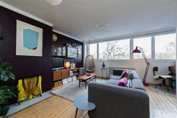 4 Bedrooms House for sale in Tarleton Gardens, Forest Hill