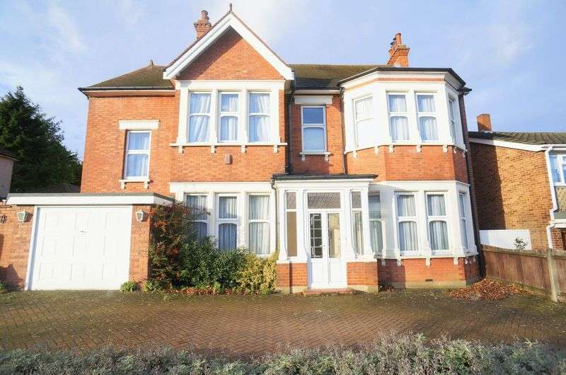 6 Bedrooms Detached House for sale in Christchurch Road, Sidcup