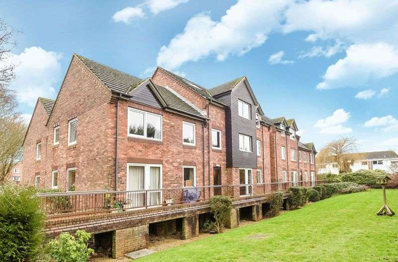 1 Bedroom Flat for sale in Caldecott Road, Abingdon