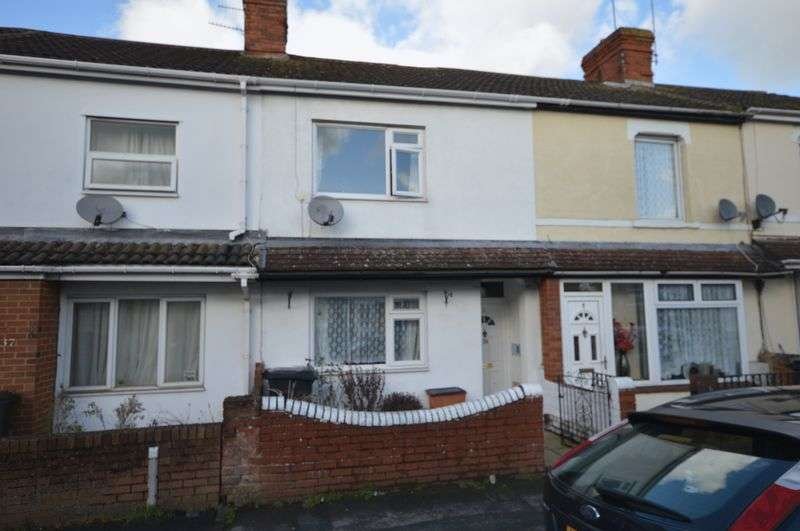 3 Bedrooms Terraced House for sale in Manchester Road Area