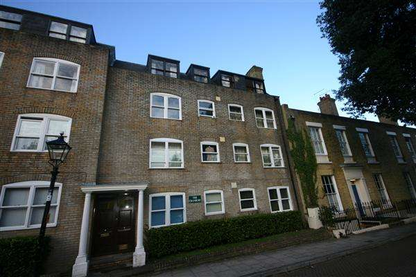 Property for sale in The Cranbury, Cranbury Terrace, Southampton