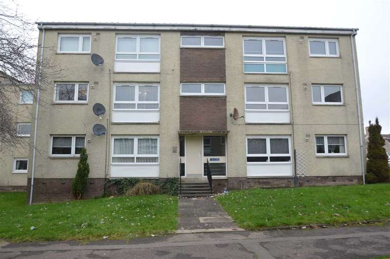 2 Bedrooms Apartment Flat for sale in Burnblea Gardens, Hamilton