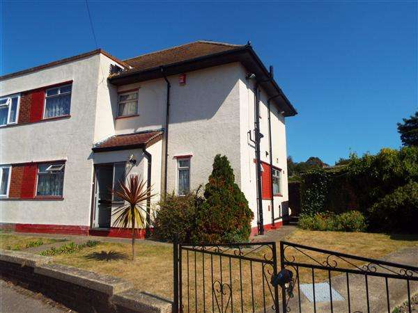 3 Bedrooms Semi Detached House for sale in Charles Road, Ramsgate
