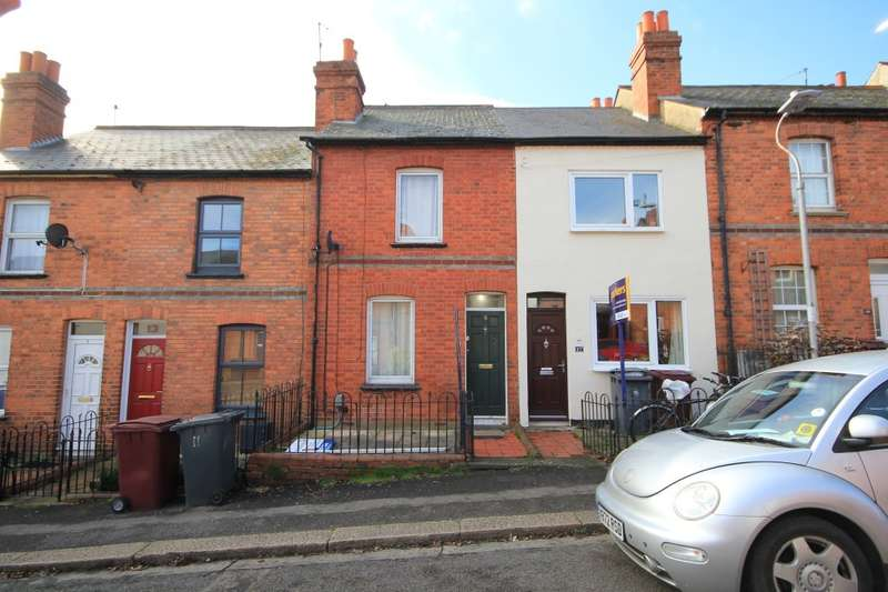 2 Bedrooms Town House for sale in Collis Street, Reading, RG2