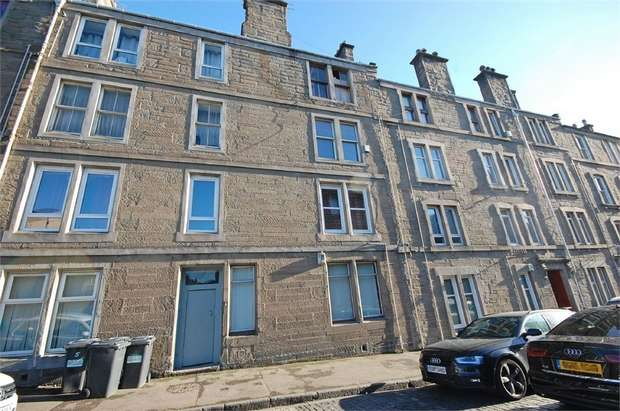 2 Bedrooms Flat for sale in 5 Morgan Street, Dundee