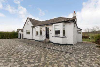 5 Bedrooms Detached House for sale in Sandholes Road, Brookfield