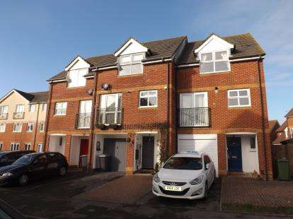 3 Bedrooms House for sale in Whiteley, Fareham, Hampshire