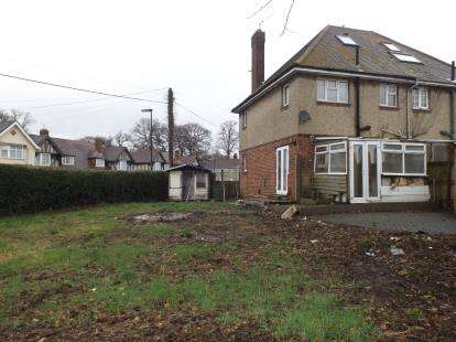 2 Bedrooms End Of Terrace House for sale in Southampton, Merryoak, Hampshire