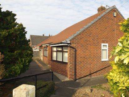 2 Bedrooms Bungalow for sale in Barrow Street, Ashton-In-Makerfield, Wigan