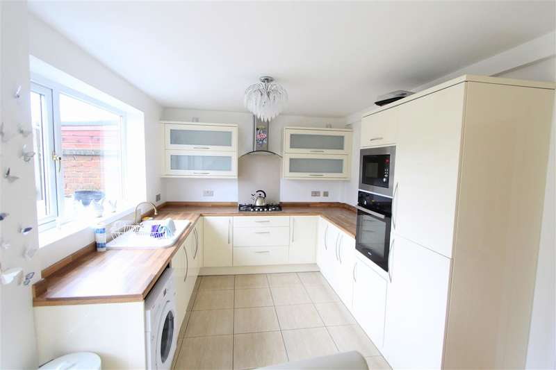 2 Bedrooms End Of Terrace House for sale in Maintree Crescent, Speke, Liverpool