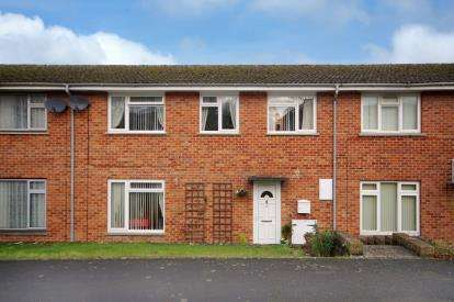 4 Bedrooms Terraced House for sale in Maple Close, Dursley, Gloucestershire