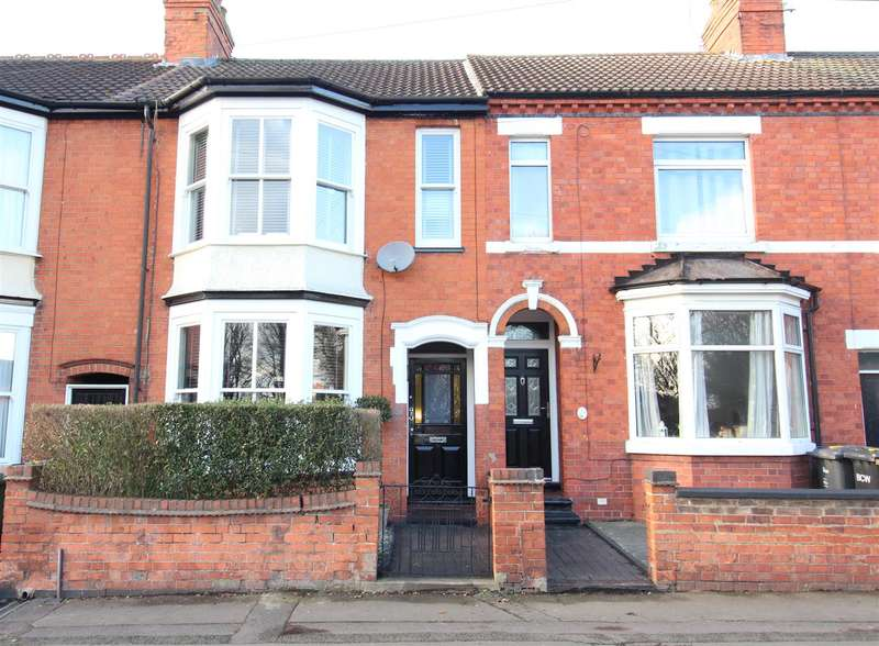 3 Bedrooms House for sale in Westfield Road, Wellingborough