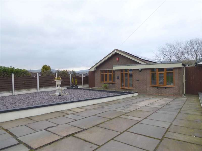 4 Bedrooms Property for sale in Stablefold, Mossley, Ashton-under-lyne, Lancashire, OL5