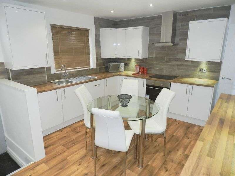 6 Bedrooms Terraced House for sale in Granby Grove, Leeds