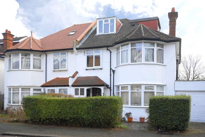 1 Bedroom Flat for sale in Tirlemont Road South Croydon