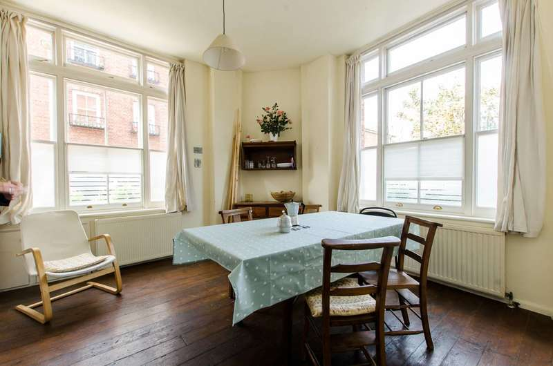 5 Bedrooms House for sale in Newark Street, Whitechapel, E1