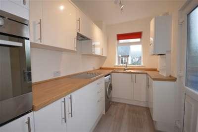 3 Bedrooms Terraced House for rent in Graham Road, Ranmoor, S10 3GP