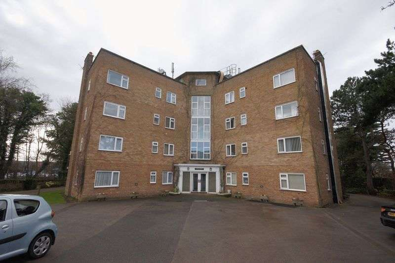 2 Bedrooms Flat for sale in Telegraph Road, Heswall