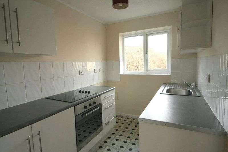 1 Bedroom Flat for sale in River Leys, Cheltenham
