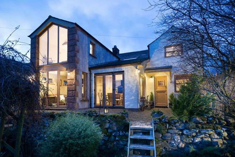 4 Bedrooms House for sale in Middlegarth, Penrith