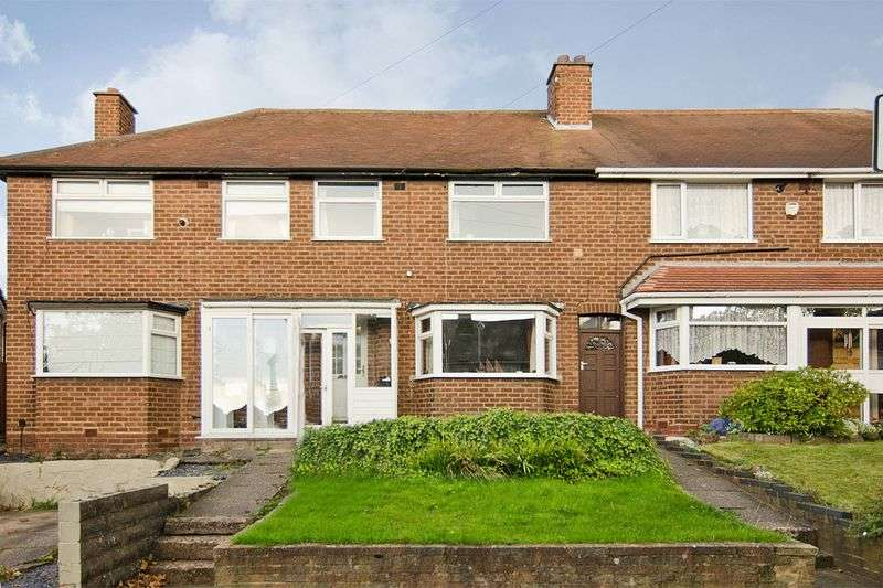 3 Bedrooms Terraced House for sale in Churchdale Road. Great Barr
