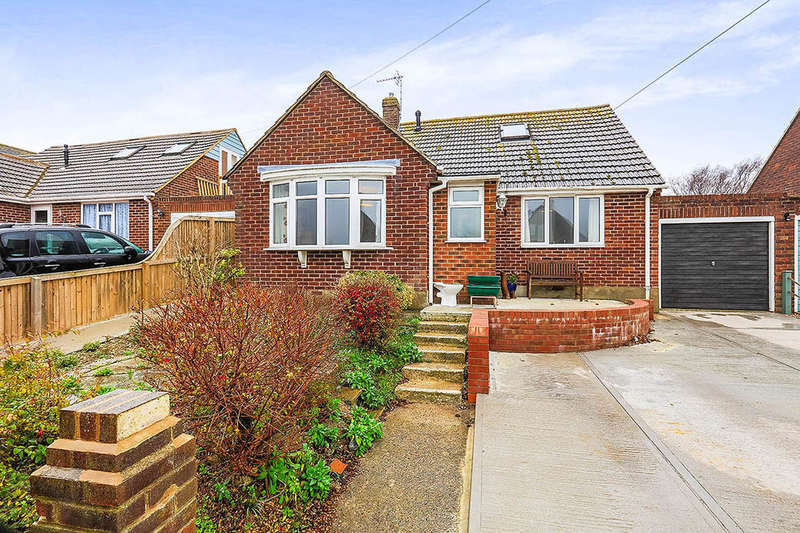 2 Bedrooms Detached House for sale in Balmoral Road, Kingsdown, Deal, CT14