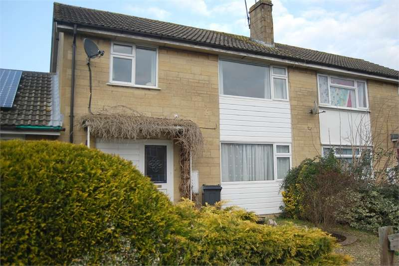 3 Bedrooms Terraced House for sale in 56 Wharfdale Way, Bridgend, Stonehouse, Gloucestershire