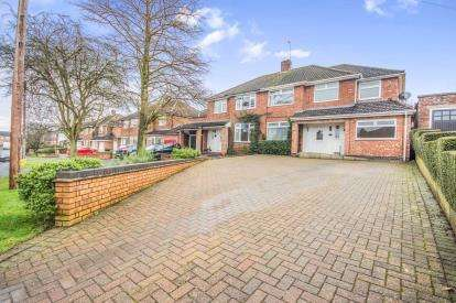 3 Bedrooms Semi Detached House for sale in Kelvin Road, Leamington Spa, Warwickshire, England