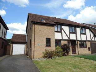 3 Bedrooms Detached House for sale in Briar Fields, Weavering, Maidstone, Kent