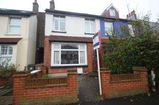 2 Bedrooms Terraced House for sale in Gander Green Lane, Sutton, Surrey, Greater London