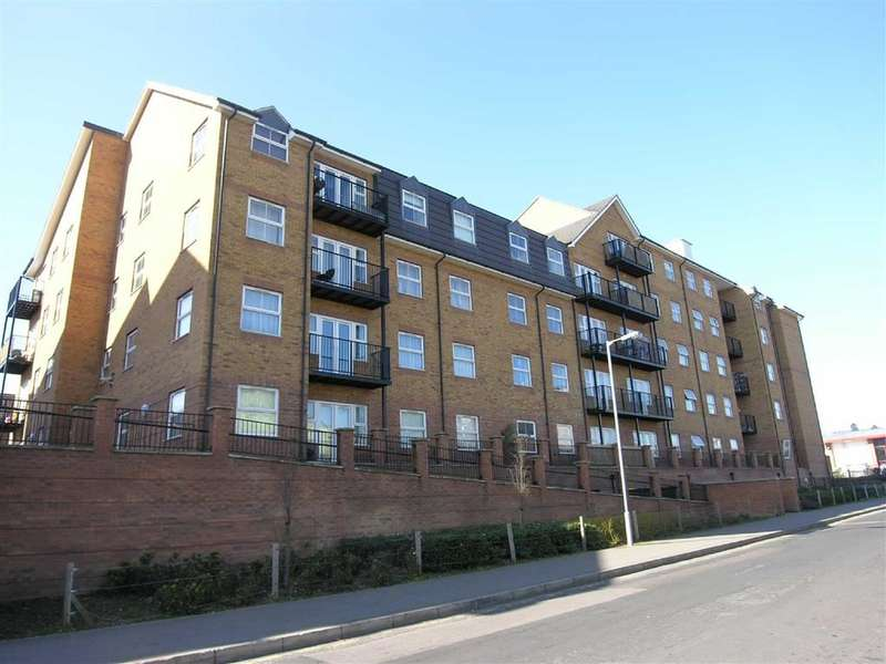 2 Bedrooms Property for sale in The Academy, Holly Street, Luton