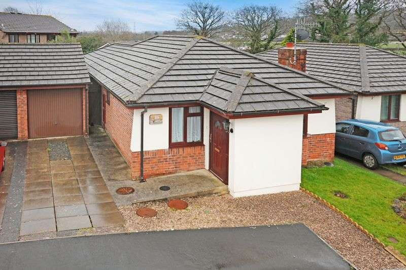 3 Bedrooms Detached Bungalow for sale in Liverton